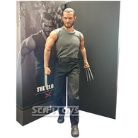 1:6 Logan - Wolverine The Clone X X-24 Custom Figure Set Eleven