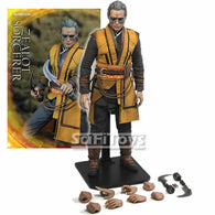 1:6 Doctor Strange - Zealot Sorcerer aka Mads Mikkelsen as Kaecilius Figure Xensation Collectibles