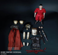 1:6 Roman Empire General - Gladiator Version Custom Figure set