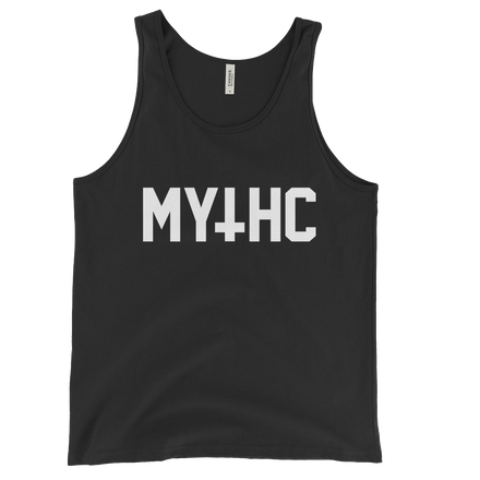 MYTHC Athletics Unisex Tank Top