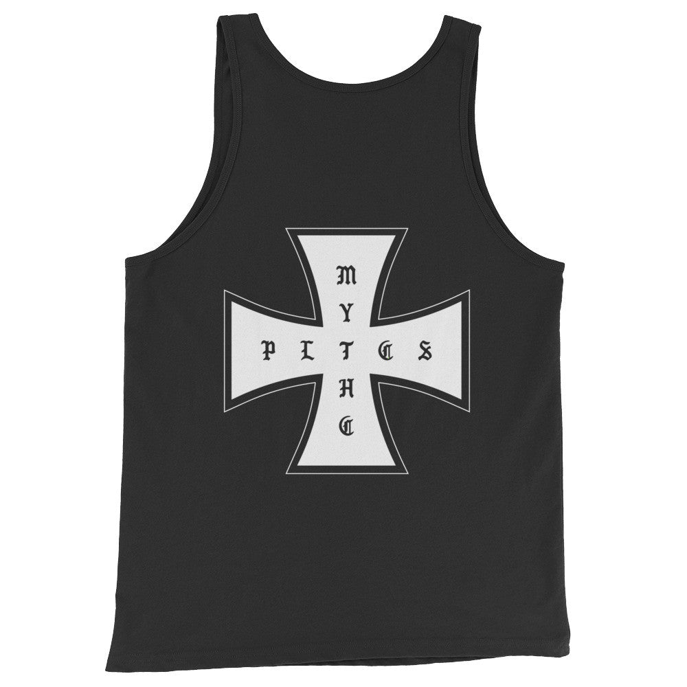 MYTHC PLTCS Cross Tank