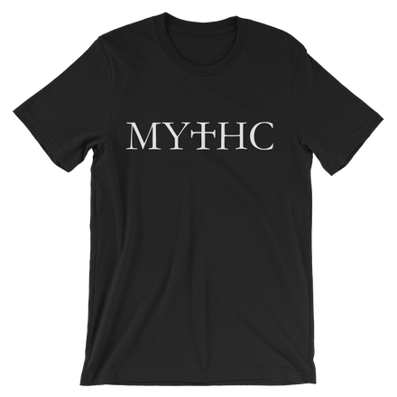 MYTHC Unisex Short Sleeve T-Shirt