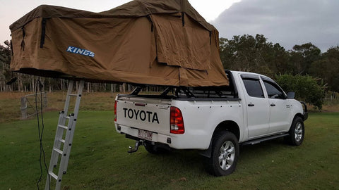 SCF Tub Rack : roof top tent hilux - memphite.com