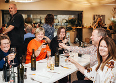 FAWC Event 2nd November: Chef vs. Winemaker - The Ultimate Ego Challenge