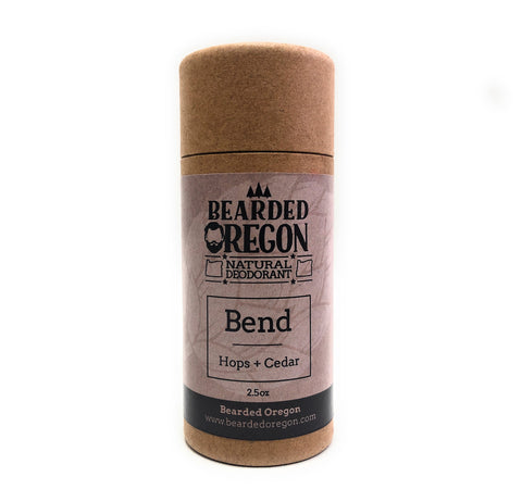 Beard Products - Bearded Oregon