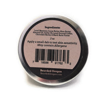 Black Butte Beard Balm