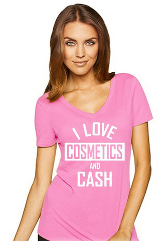 I LOVE Cosmetics and Cash