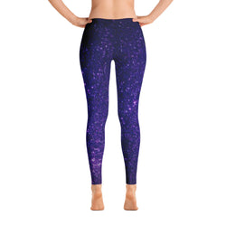 Glowing Pixie Dust Leggings