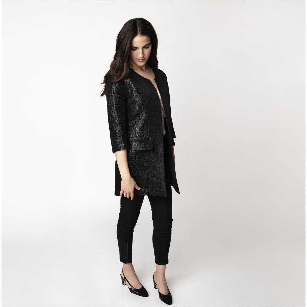The SIL - Ariana Rockefeller - Stephanie Jacket