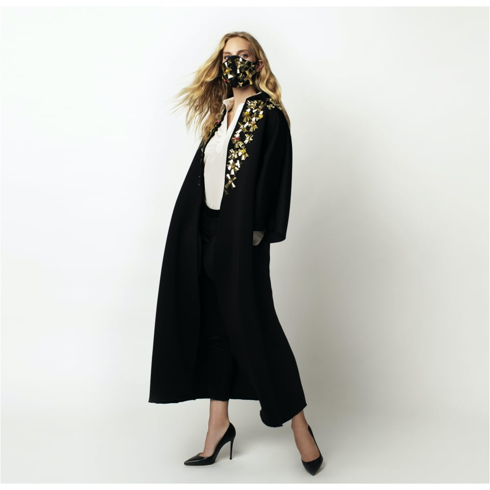 The SIL - Caroline Ann Collection - Catherine Coat - Made-to-Order
