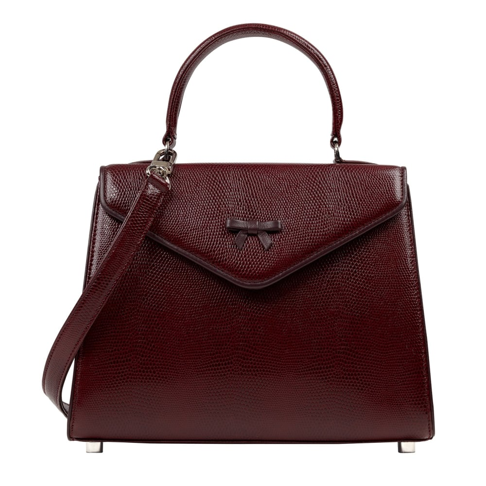 The SIL - Hayden Lasher - Betsy Belgian Bag