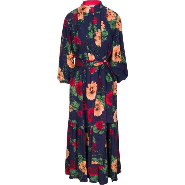 Floral Paloma Dress