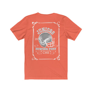 CHS HOCO Juniors Powder Puff Tee