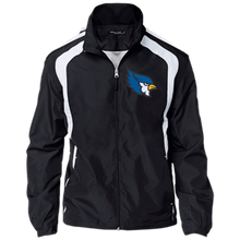 High Point Youth Colorblock Jacket