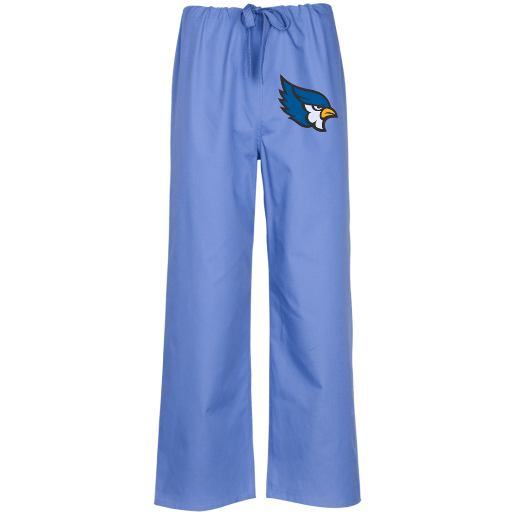 High Point Scrub Pant