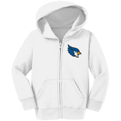 High Point Toddler Full Zip Hoodie