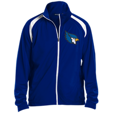 High Point Youth Warm Up Jacket