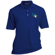High Point Tall Dri-Mesh Short Sleeve Polo