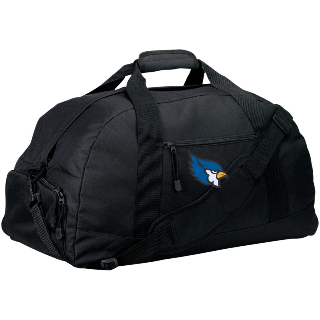 High Point Basic Large-Sized Duffel Bag