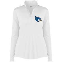 High Point Ladies' Competitor 1/4-Zip Pullover