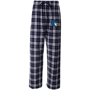 High Point Unisex Flannel Pants