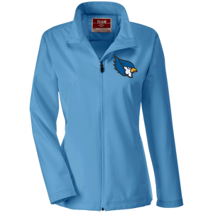 High Point Ladies' Soft Shell Jacket