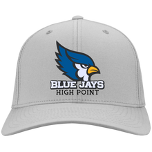 High Point Twill Cap