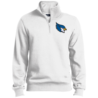 High Point 1/4 Zip Sweatshirt