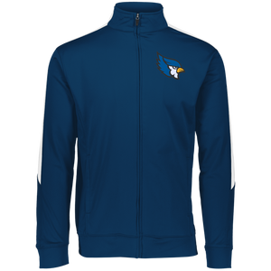 High Point Performance Colorblock Full Zip