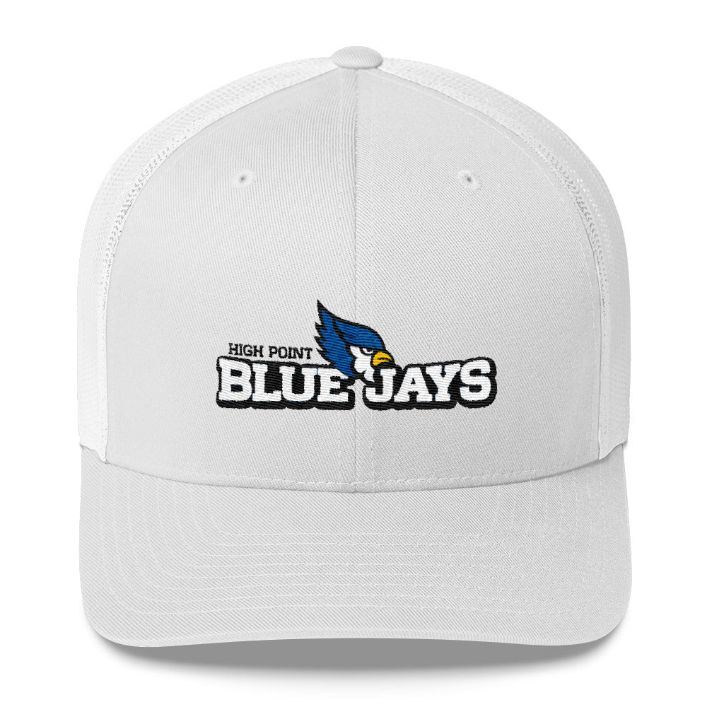 HP Blue Jays Trucker Cap