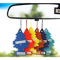 Top 10 Car Air Fresheners