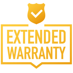Grab a 2 Year Warranty