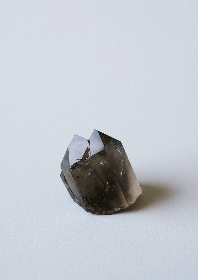 Smokey Quartz Point