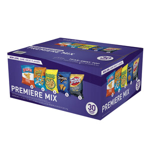 Frito-Lay Premiere Mix - Bigger bag (30 pk.)