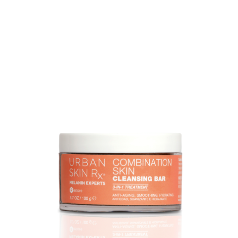 Urban Skin RX Combination Skin Cleansing Bar
