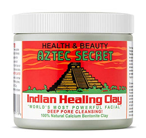 Aztec Secret - Indian Healing Clay - 1 lb.