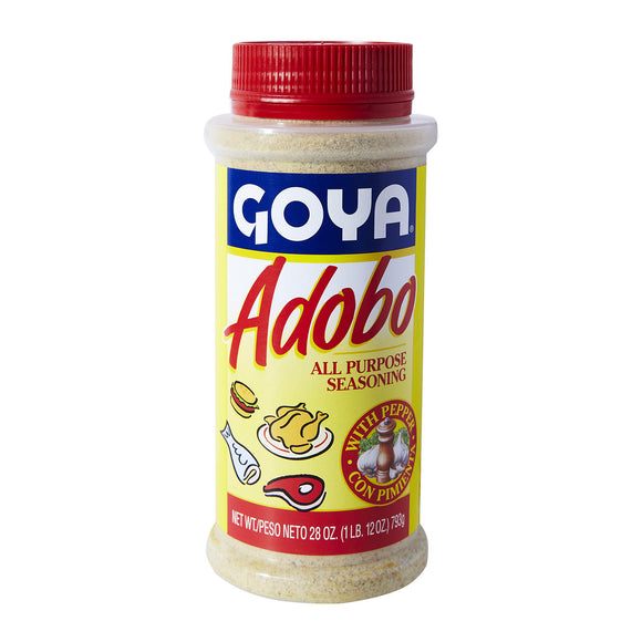 Goya Adobo All Purpose Seasoning with Pepper (28 oz.)