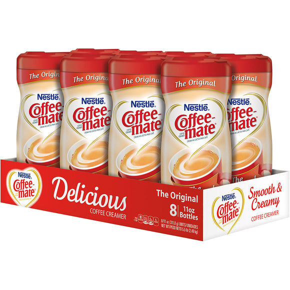 Coffee-Mate Original Powder Coffee Creamer (11 oz., 8 ct.)