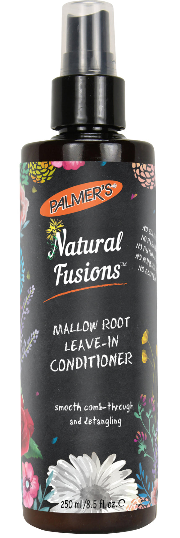 Palmer's Natural Fusions Mallow Root Leave-In Conditioner/ 8.5 fl. oz.