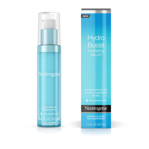 Neutrogena Hydro Boost Hydrating Serum (1 fl. oz., 1 pk.)