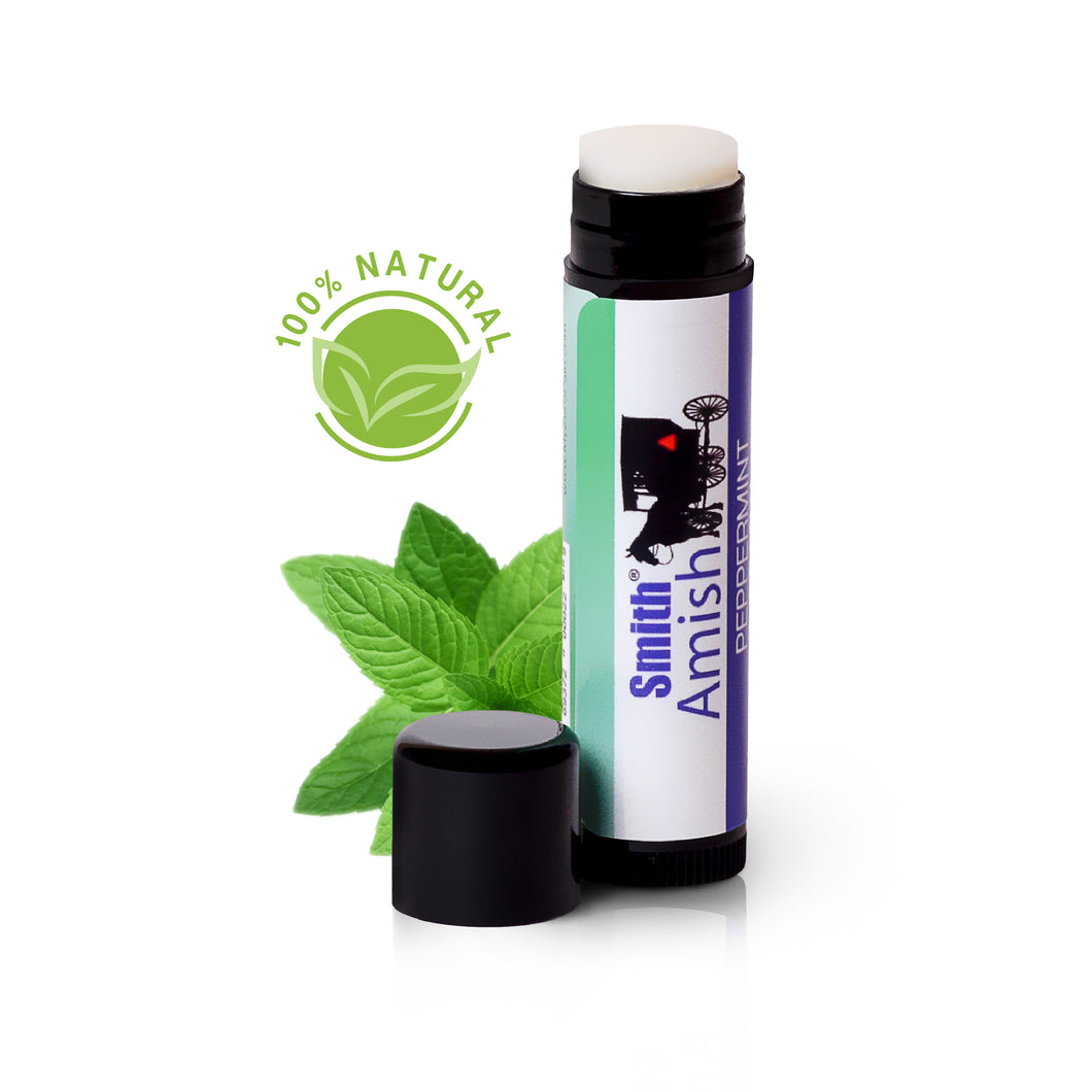 Smith Amish® Peppermint Lip-Balm