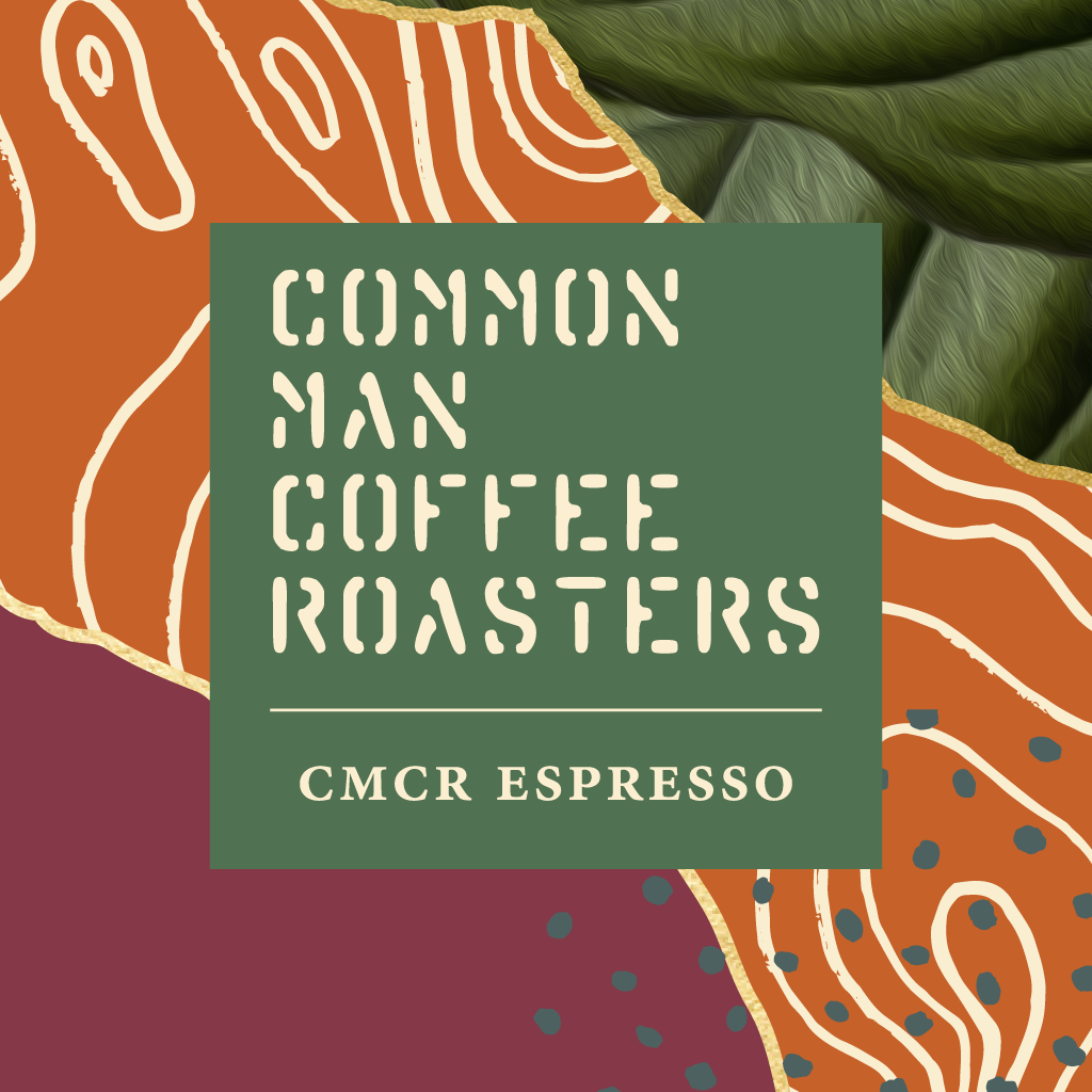 CMCR Espresso blend Common Man Coffee Roasters buy online