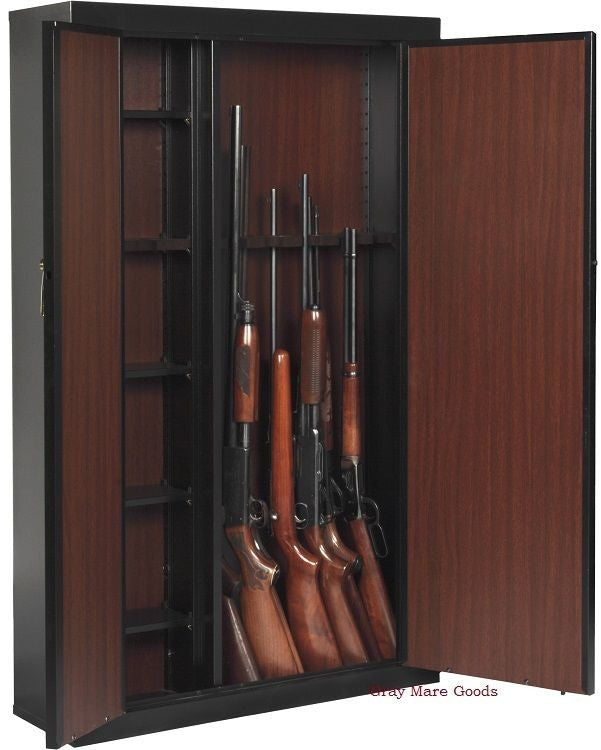 Gun Safes 16 Rifle