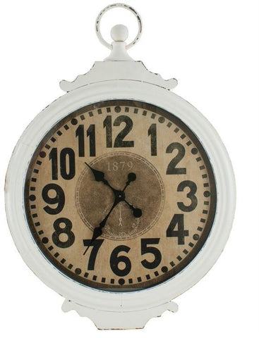 Clocks: Wall Clocks, Desk Clocks, Hanging Clocks
