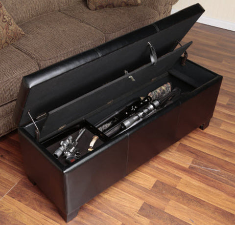 Gun Cabinet Concealment Furniture