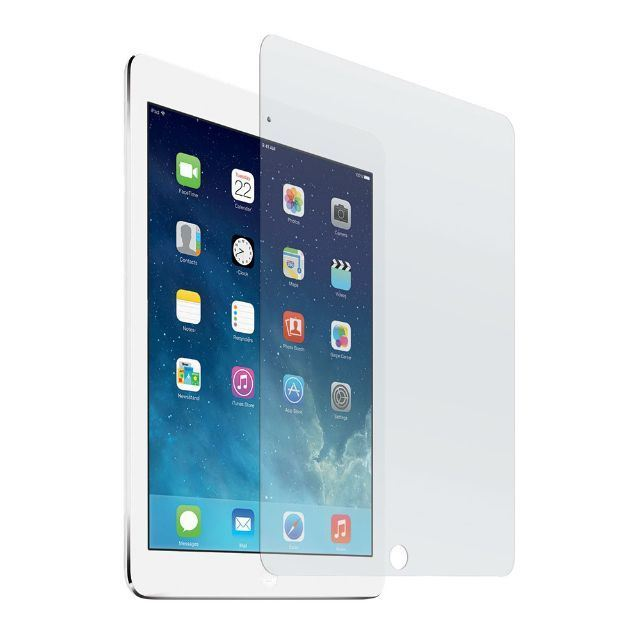 Apple iPad, Air & Mini  1, 2 ,3, 4 - Tempered Glass Screen Protector