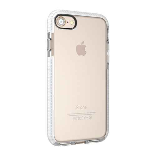 DIGIMOB - Apple iPhone 7, 7 Plus, 8, 8 Plus Transparent Cover