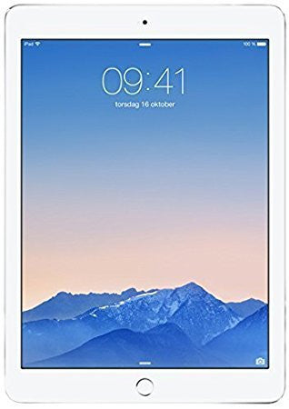 Apple iPad Air 2 - Touch Screen - White