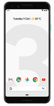 DIGIMOB - Google Pixel 3 Mobile Phone Repairs