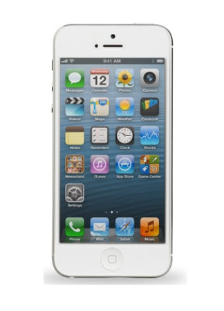 Apple iPhone 5 Repairs